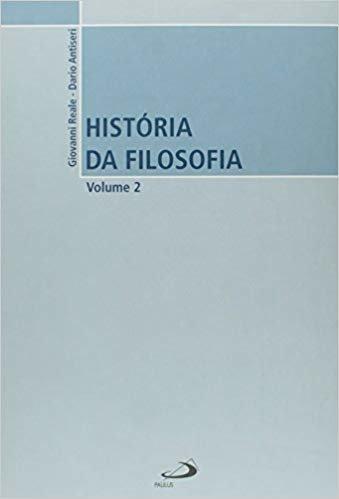 História da Filosofia - Volume 2