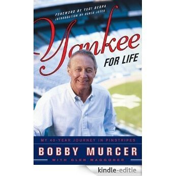 Yankee for Life [Kindle-editie]