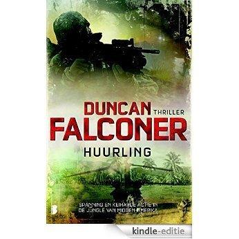 Huurling [Kindle-editie]