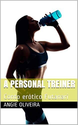 A Personal Treiner : Conto erótico Futanari