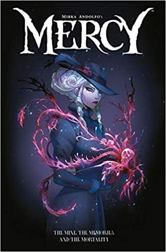 Mercy 2: The Mine, the Memories and the Mortality