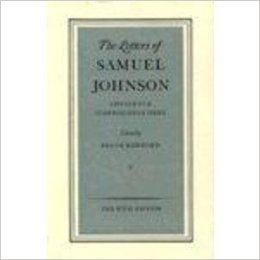 The Letters of Samuel Johnson: Appendices and Comprehensive Index