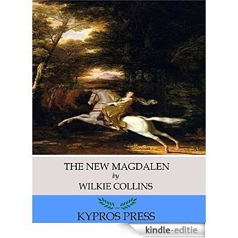 The New Magdalen (English Edition) [Kindle-editie]