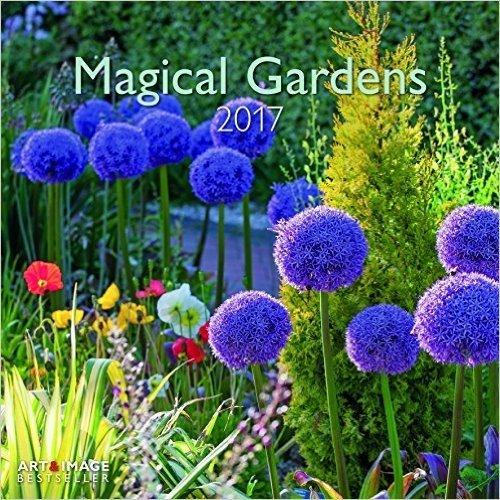 Magical Gardens A&I