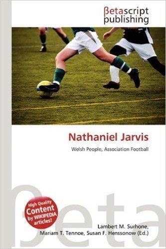 Nathaniel Jarvis