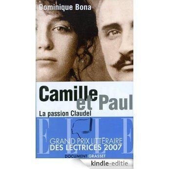 Camille et Paul (Littérature Française) (French Edition) [Kindle-editie]