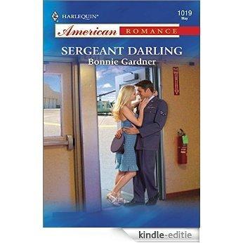 Sergeant Darling [Kindle-editie]
