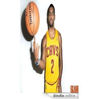 Kyrie Irving HoopHandbook Signature Workout Program (HoopHandbook Signature Workouts) (English Edition) [Kindle-editie]