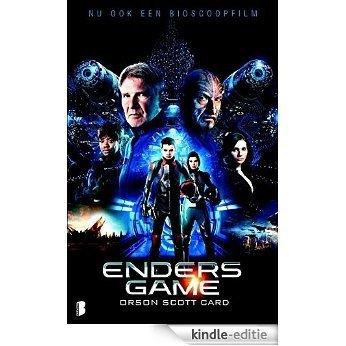 Enders Game [Kindle-editie]