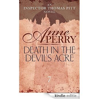 Death in the Devil's Acre (Thomas Pitt 7) (English Edition) [Kindle-editie]