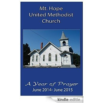 Mt. Hope United Methodist Church - Study Guide (English Edition) [Kindle-editie]