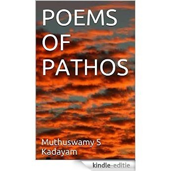 POEMS OF PATHOS (2 Book 1) (English Edition) [Kindle-editie]