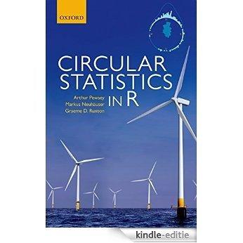 Circular Statistics in R [Kindle-editie]
