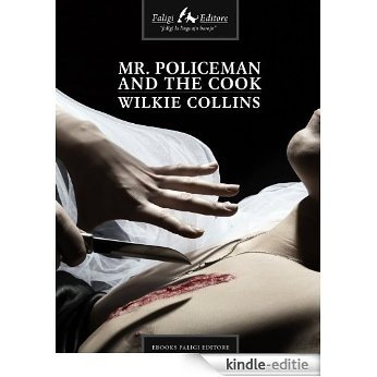Mr. Policeman and the Cook [Kindle-editie]