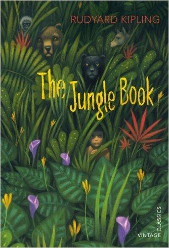 The Jungle Book (Vintage Classics)