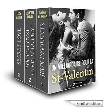 Un milliardaire pour la Saint-Valentin (French Edition) [Kindle-editie]