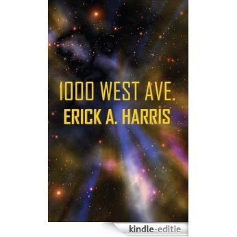 1000 West Ave. (English Edition) [Kindle-editie]
