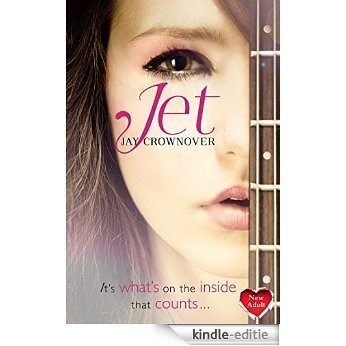 Jet (The Marked Men, Book 2) [Kindle-editie]