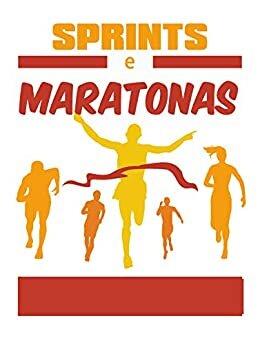 sprints e maratonas: aumente sua velocidade e resistência correndo facilmente