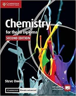 Chemistry for the IB Diploma. Per le Scuole superiori. Con espansione online
