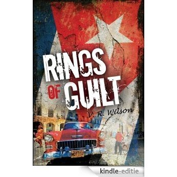 Rings Of Guilt (English Edition) [Kindle-editie]