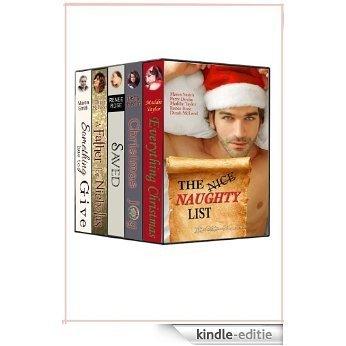 The Naughty List (English Edition) [Kindle-editie]