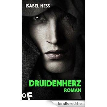 Druidenherz: Roman (German Edition) [Kindle-editie]