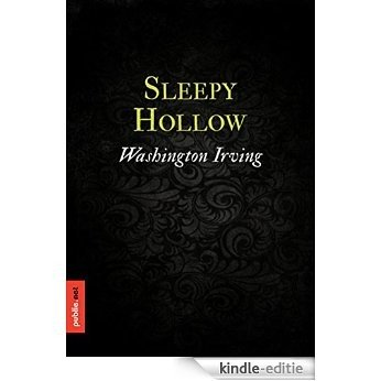 Sleepy Hollow: la légende du cavalier sans tête et de l'instituteur Ichabod Crane (ArcheoSF) [Kindle-editie]
