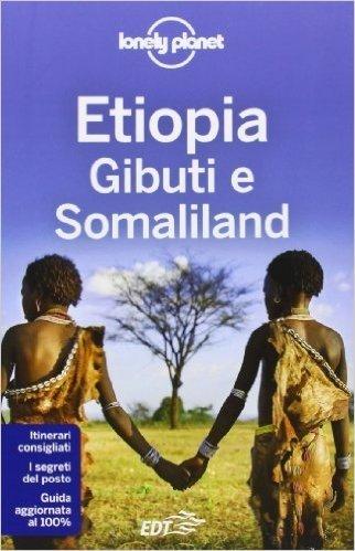 Etiopia, Gibuti e Somaliland