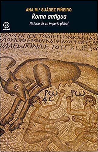 Roma antigua (Universitaria)