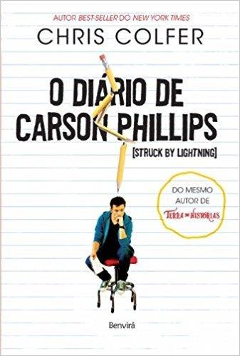 O Diário de Carson Phillips