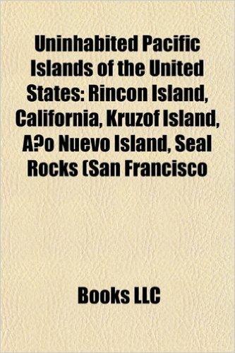 Uninhabited Pacific Islands of the United States: Baker Island, Howland Island, Jarvis Island, Johnston Atoll, Kingman Reef, Palmyra Atoll