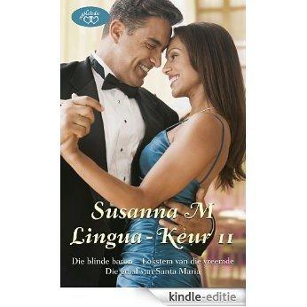 Susanna M Lingua-keur 11 [Kindle-editie]