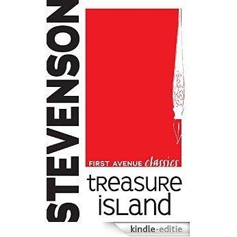 Treasure Island (First Avenue Classics) [Kindle-editie]