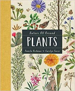 Nature All Around: Plants