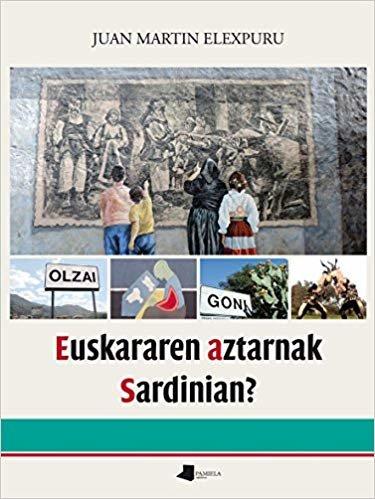 Euskararen aztarnak Sardinian?
