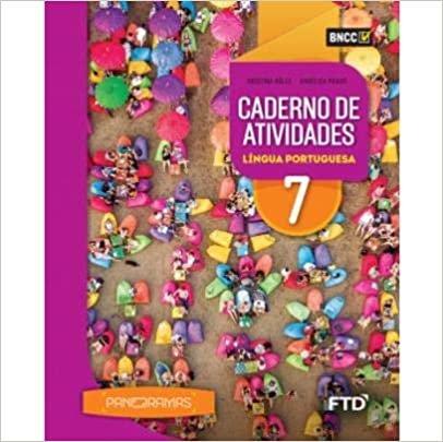 Panoramas - Caderno Atividades L