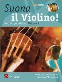 Suona il Violino! Vol. 1