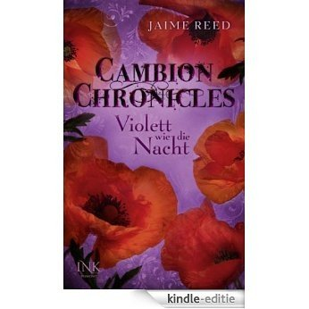 Cambion Chronicles - Violett wie die Nacht (German Edition) [Kindle-editie]
