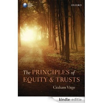 The Principles of Equity and Trusts [Print Replica] [Kindle-editie]