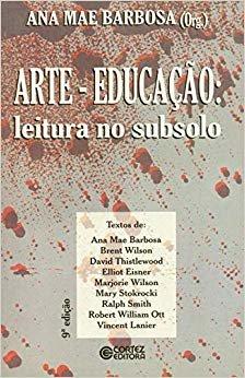 Arte: Educação: leitura no subsolo