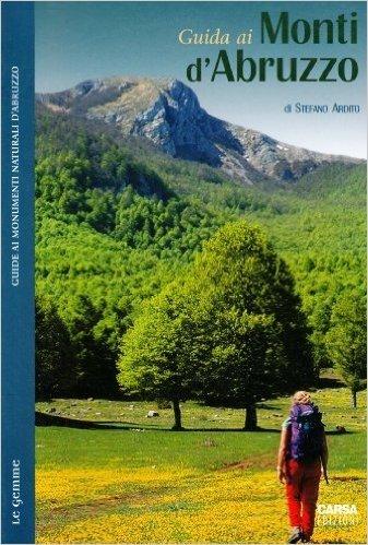 Guida ai monti d'Abruzzo
