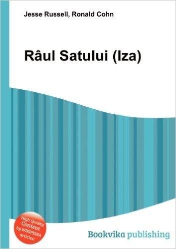 Raul Satului (Iza)