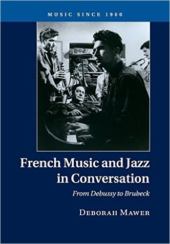 French Music and Jazz in Conversation