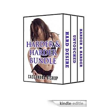 Harder & Harder Bundle (3 Book Box Set) (Taboo) (English Edition) [Kindle-editie]