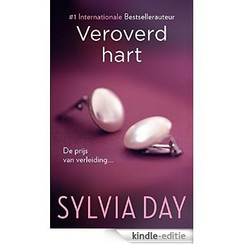 Veroverd hart [Kindle-editie]