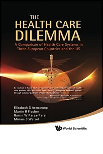 The Health Care Dilemma: A Comparison of Health Care Systems in Three European Countries and the US