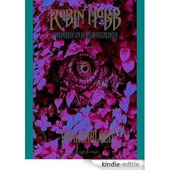 Drakenbloed (De kronieken van de wilde regenland) [Kindle-editie]