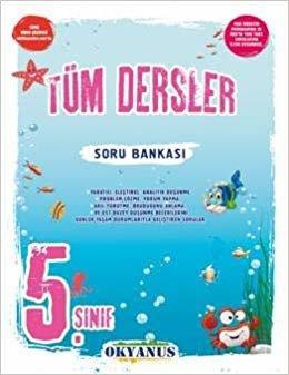 Okyanus 5. Sınıf Tüm Dersler Soru Bankası