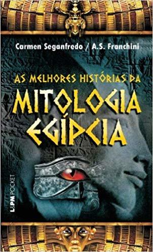 As melhores histórias da mitologia egípcia: 1063